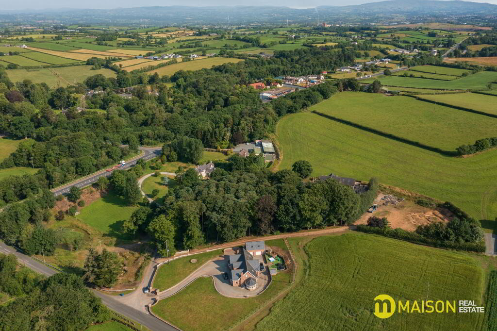 Site Approx. 75M South Of 138 Dungannon Road