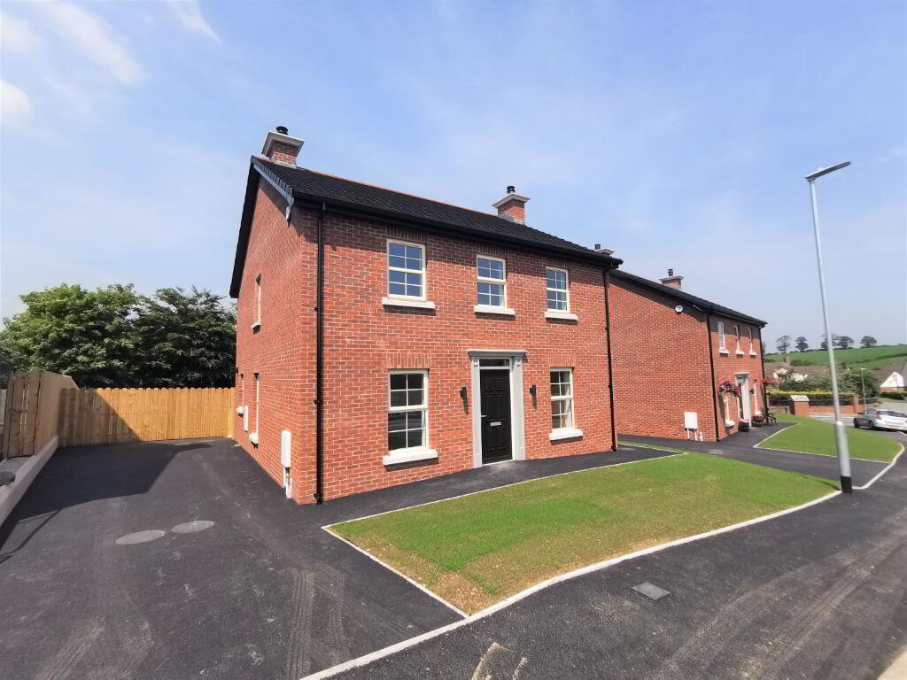Photo 1 of Hta1, Millrace Drive, Millrace Drive, Mullaghmore Road, Dungannon