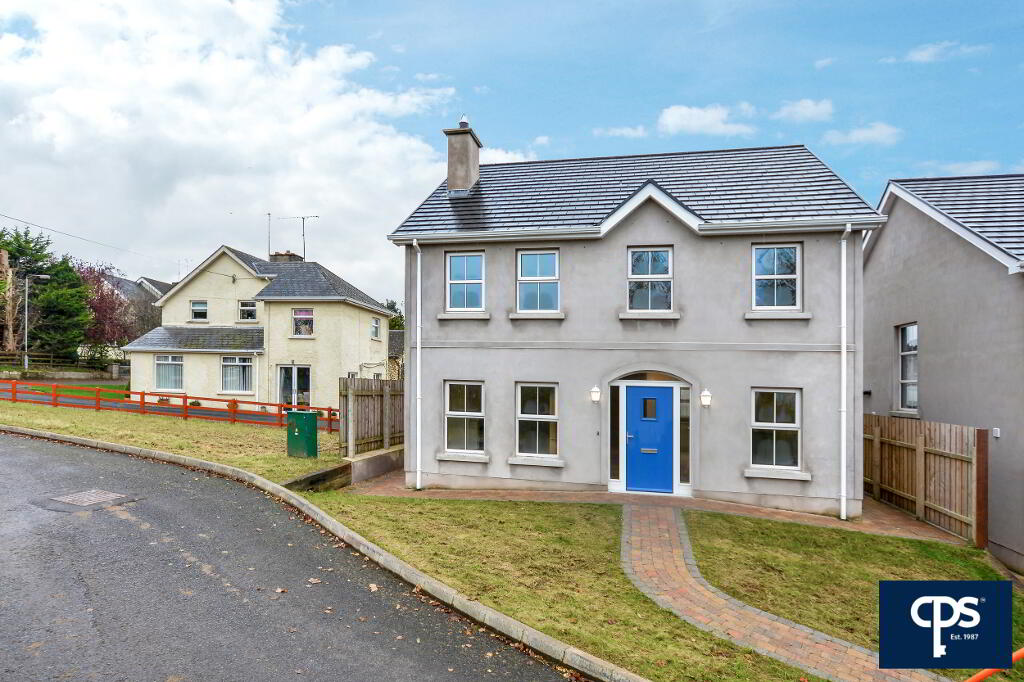 Photo 1 of 4 Bed Detached House, St Julian's Close, Omagh