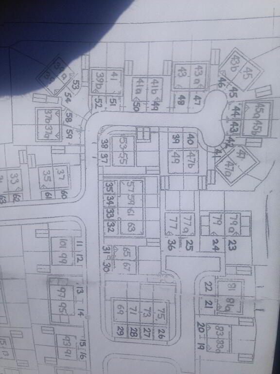 Floorplan 1 of House Type 1 W/Garage, Cloverdale, Blackskull, Banbridge