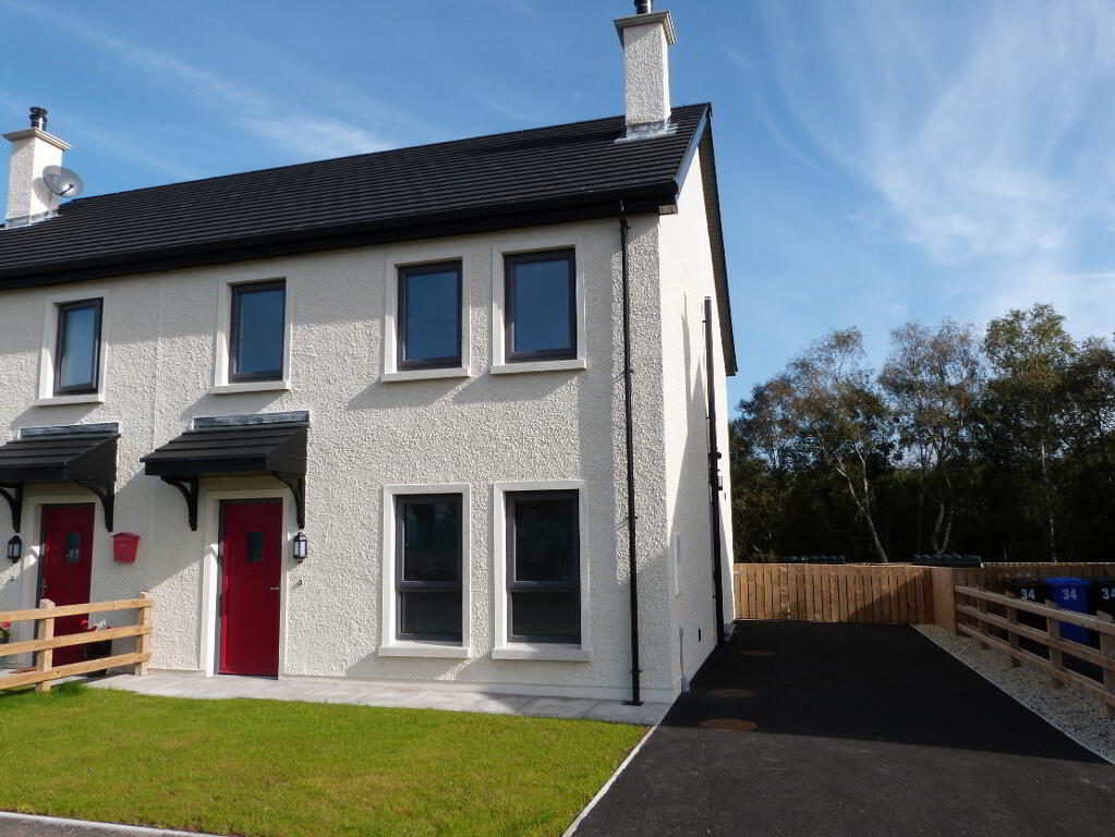 Photo 2 of Phase 3 Now On Release - 1200 Sq Ft Semi Detached, Highfield Drive, Glen...Omagh