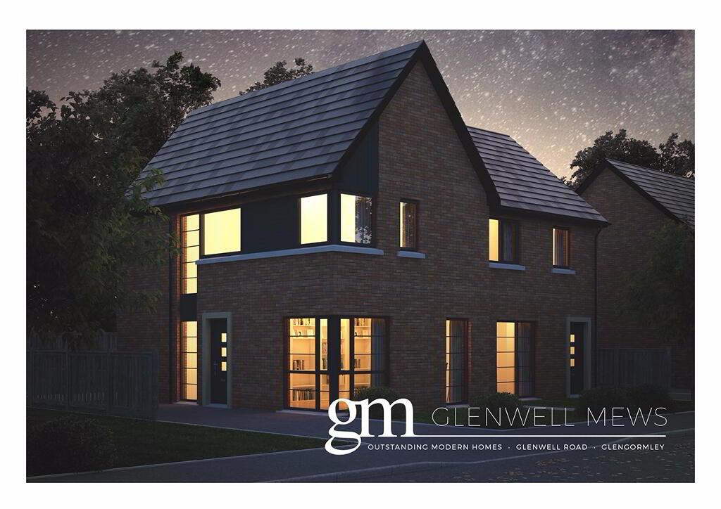 Photo 1 of Glenwell Mews, Newtownabbey