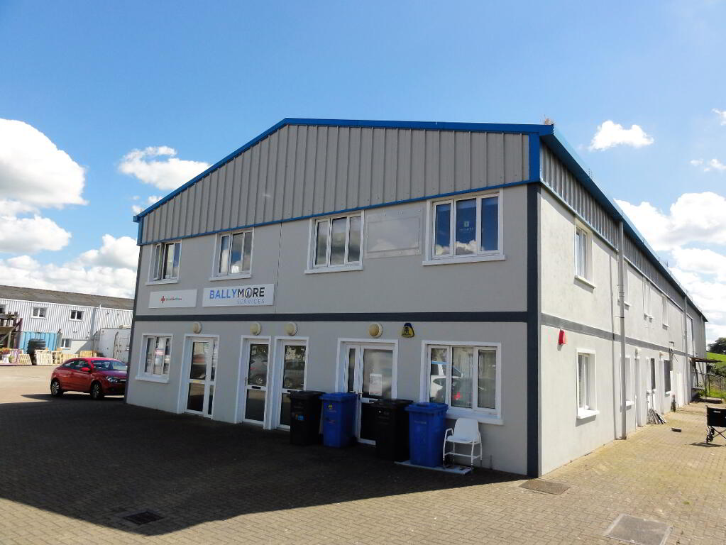 Unit 2, 27 Gortrush Industrial Estate, Omagh
