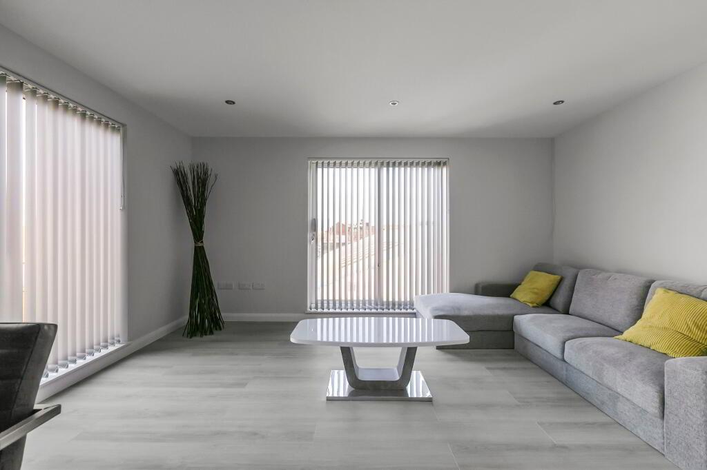 Photo 16 of 2 Bedroom Apartment, Gardiner Square, Belfast City Centre, Belfast