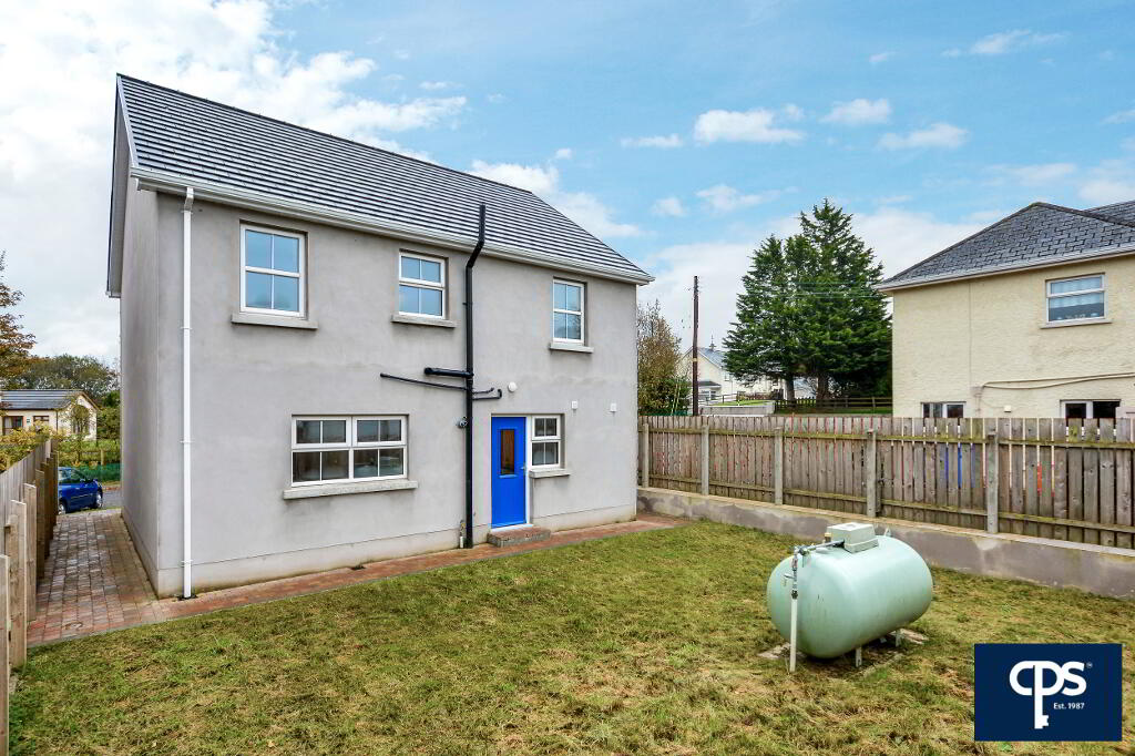 Photo 27 of 4 Bed Detached House, St Julian's Close, Omagh