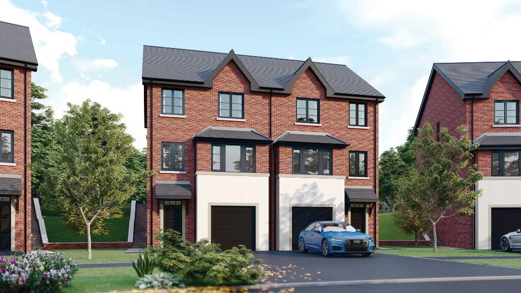 Photo 1 of Corick S4.2, Glen Manor, Hightown Road, Glengormley