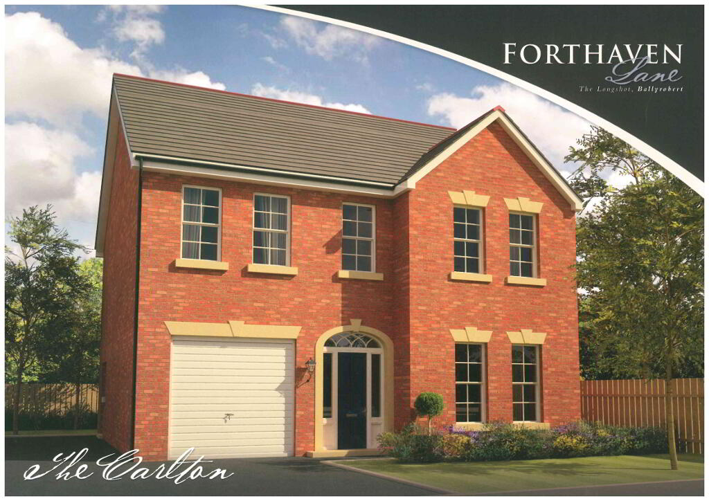 Photo 1 of The Carlton, Forthaven Lane, The Longshot, Ballyrobert, Newtownabbey