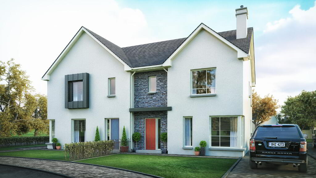 Photo 1 of Type H2, Lough Drive, Ballyronan, Magherafelt