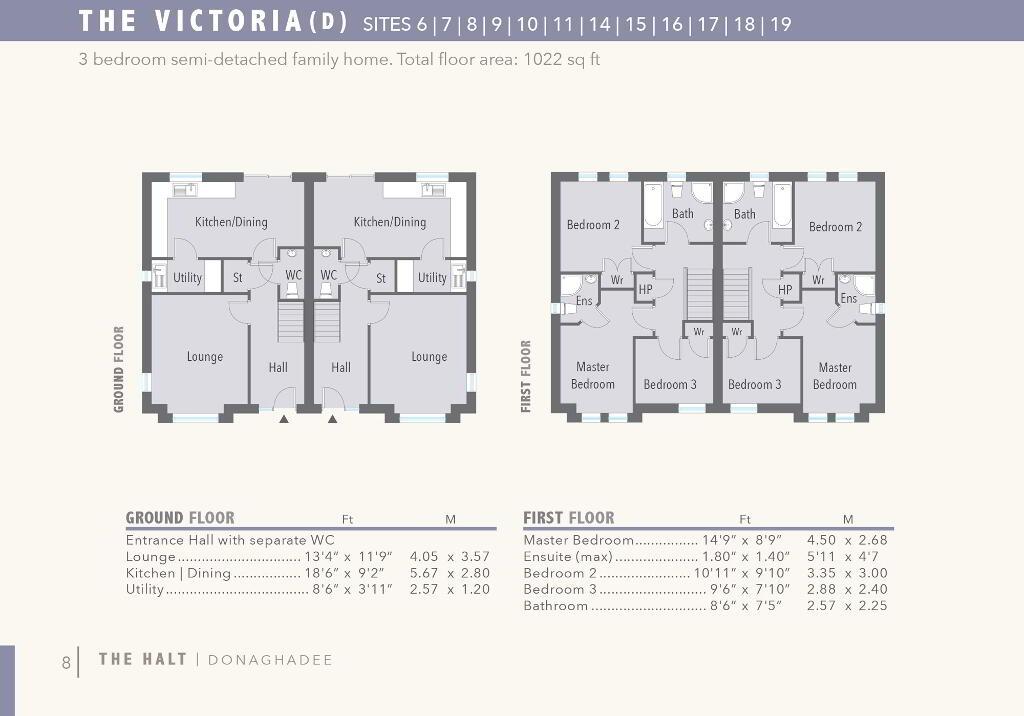 Floorplan 1 of The Victoria, The Halt, Killaughey Road, Donaghadee