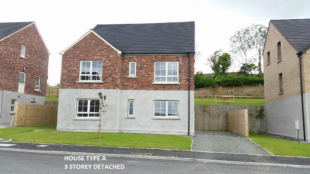 Photo 3 of Carneyhough Court, Carneyhough Court, Crieve Road, Newry