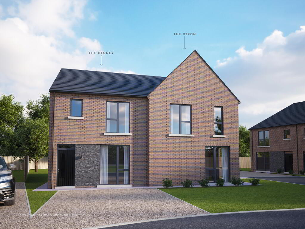 Photo 1 of The Cluney, Rockland View, Ballyeaston Road, Ballyclare