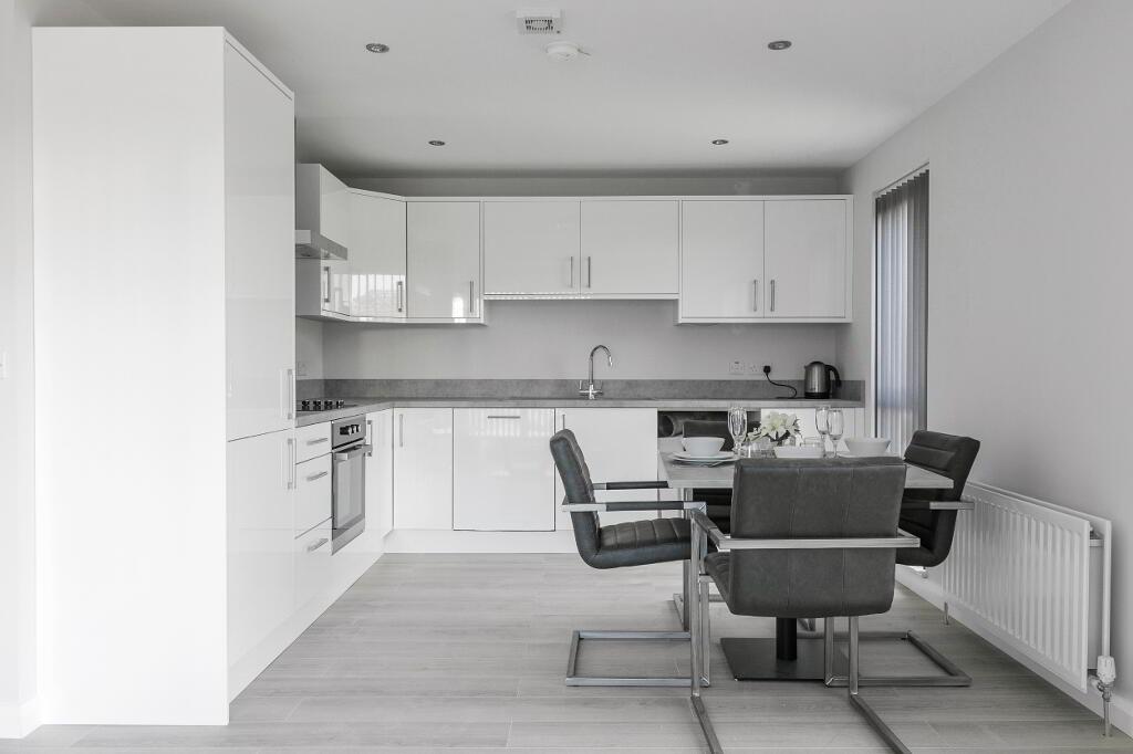 Photo 14 of 2 Bedroom Apartment, Gardiner Square, Belfast City Centre, Belfast