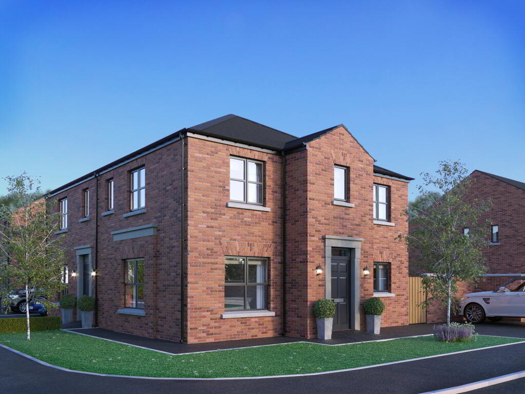 Photo 1 of The Kilbride, Upper Gateside Grove, Ballyclare
