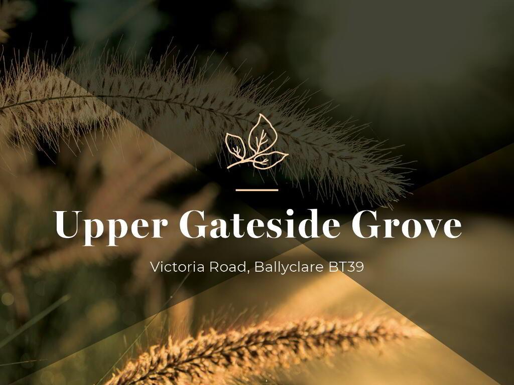 Photo 1 of Upper Gateside Grove, Ballyclare