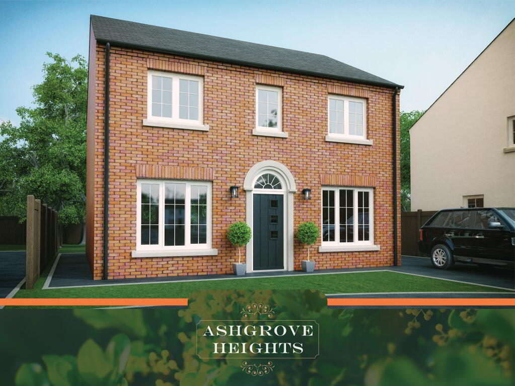Photo 1 of The Rathgar, Ashgrove Heights, Ashgrove Heights, Portadown