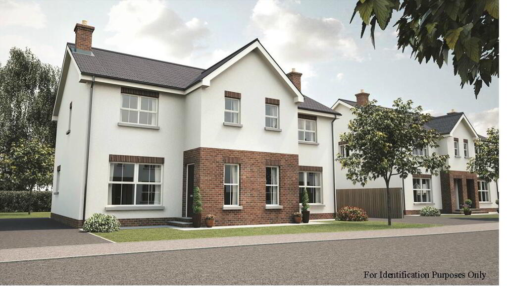 Photo 1 of The Blackthorn (Ht 22), Claragh Hill Grange, Kilrea