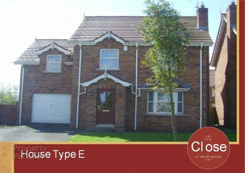 Photo 1 of Site 1, The Close At Mount Eagles, Mount Eagles, Stewartstown Road, Belfast