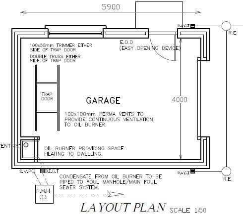 Floorplan 4 of A2, New Development Adjacent To Gortmanor, Gortgonis Road, Coalisland