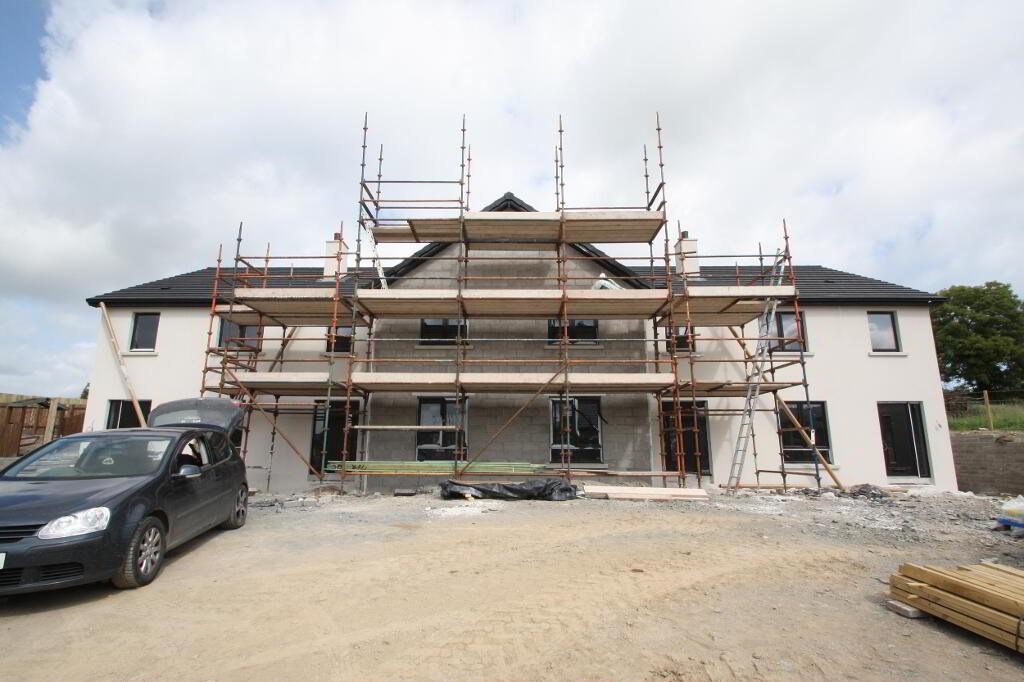 Photo 3 of Townhouse, Dundrum Road, Dundrum Road, Dromara