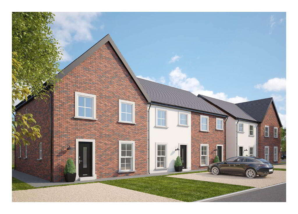 Photo 1 of The Elms Townhouses, Springfields, Main Street, Kells