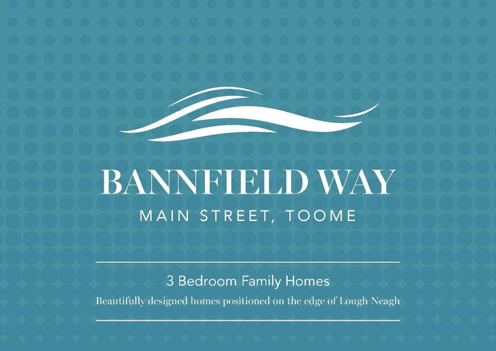 Photo 1 of Bannfield Way, Toomebridge