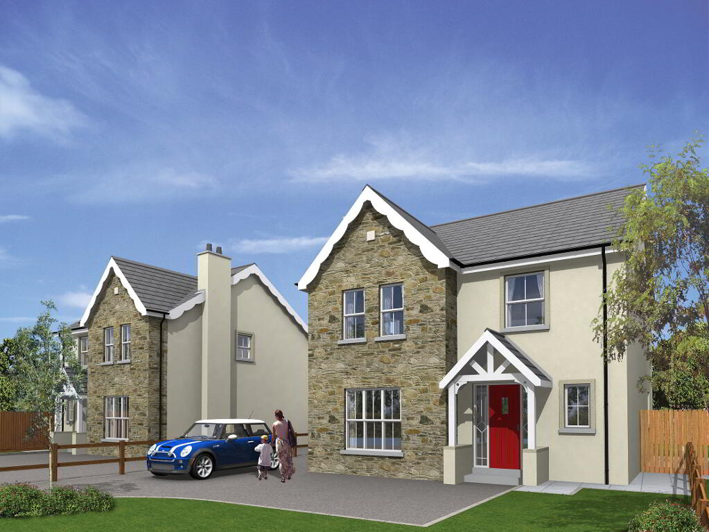 Photo 1 of Loughview Court, Omagh