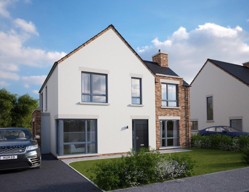 Photo 1 of The Georgia, Woodford Villas, Armagh, Woodford Villas, Armagh