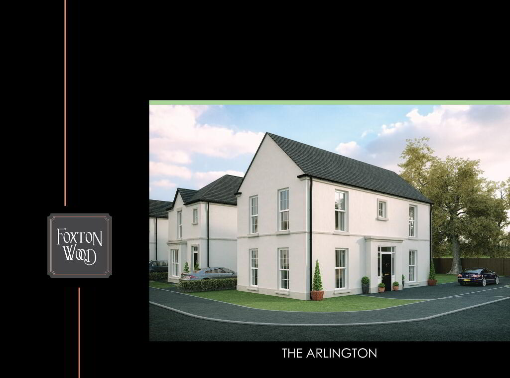 Photo 1 of The Arlington, Foxton Wood, Crebilly Road, Ballymena