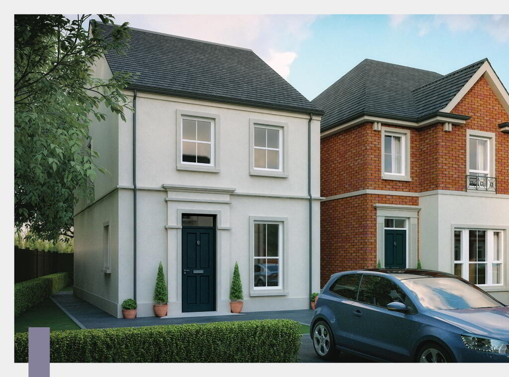 Photo 1 of The Endsleigh, Atherton Square, Tandragee Road, Lurgan