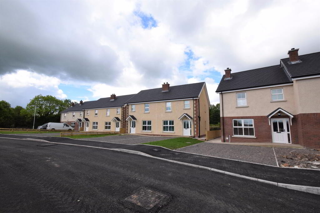 Photo 2 of 3 Bedroom Semi-Detached, Hutton Drive, Main Street, Beragh, Omagh