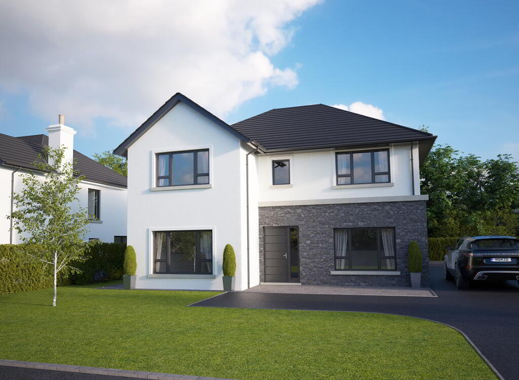 Photo 1 of House Type C, Ballywillin Grove, Ballywillin Grove, Portrush