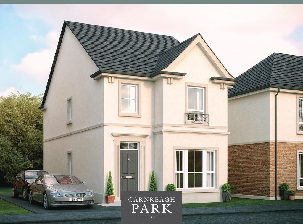 Photo 1 of The Alnwick, Carnreagh Park, Off Drumnagoon Road, Craigavon