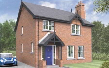 Photo 1 of The Aylesbury, Orchard View At Baltylum Meadows, Loughgall Road, Portadown