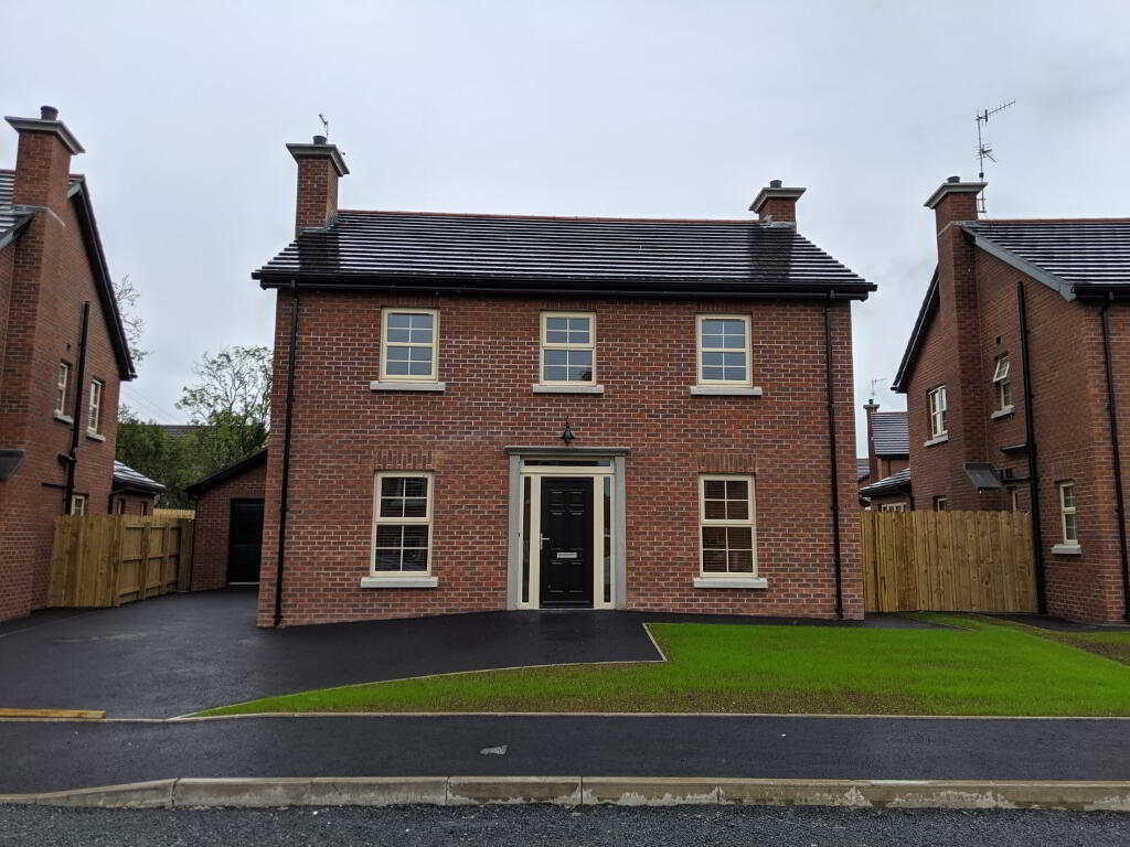 Photo 1 of Htk, Mossvale Meadows, Mossvale Meadows, Dromore Banbridge
