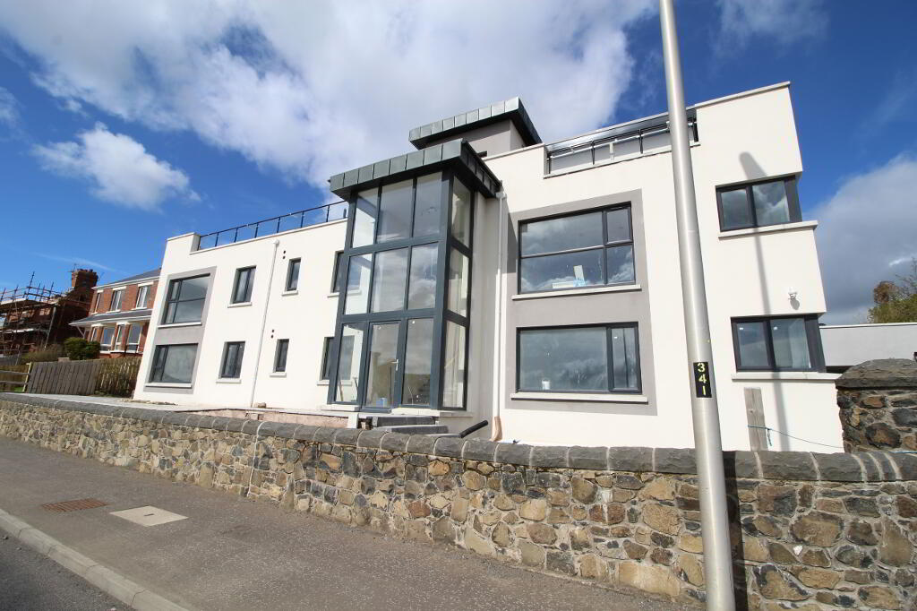 Photo 1 of Luxury Apartments 84 Shore Road, Greenisland / Carrickfergus