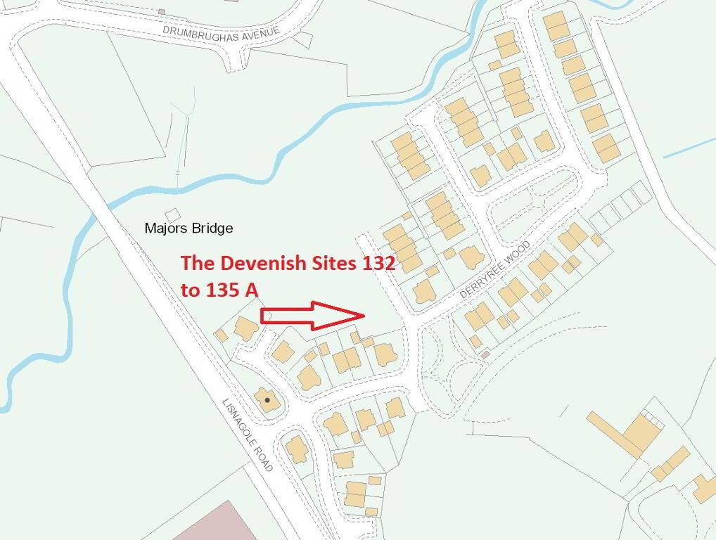 Photo 16 of The Devenish 4 Bed Semi, Derryree Wood, Derryree Wood, Lisnaskea
