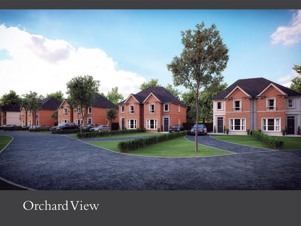 Photo 10 of The Peston (Render/Brick Bay), Orchard View At Baltylum Meadows, Lou...Portadown