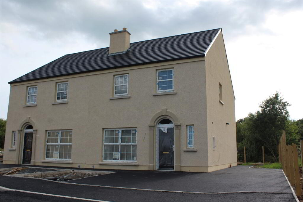 Photo 1 of Hta, The Demesne At Mount Hall Grange, Clonmakate Road, Portadown