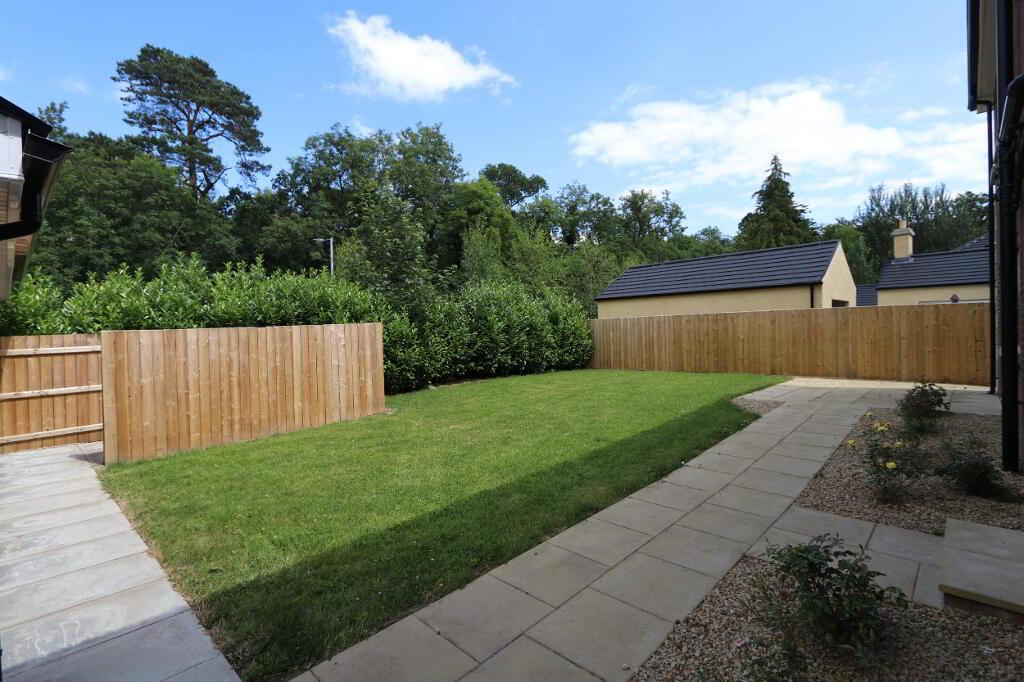 Photo 2 of Site 13, Castle Coole Manor, Lough Yoan Road, Enniskillen