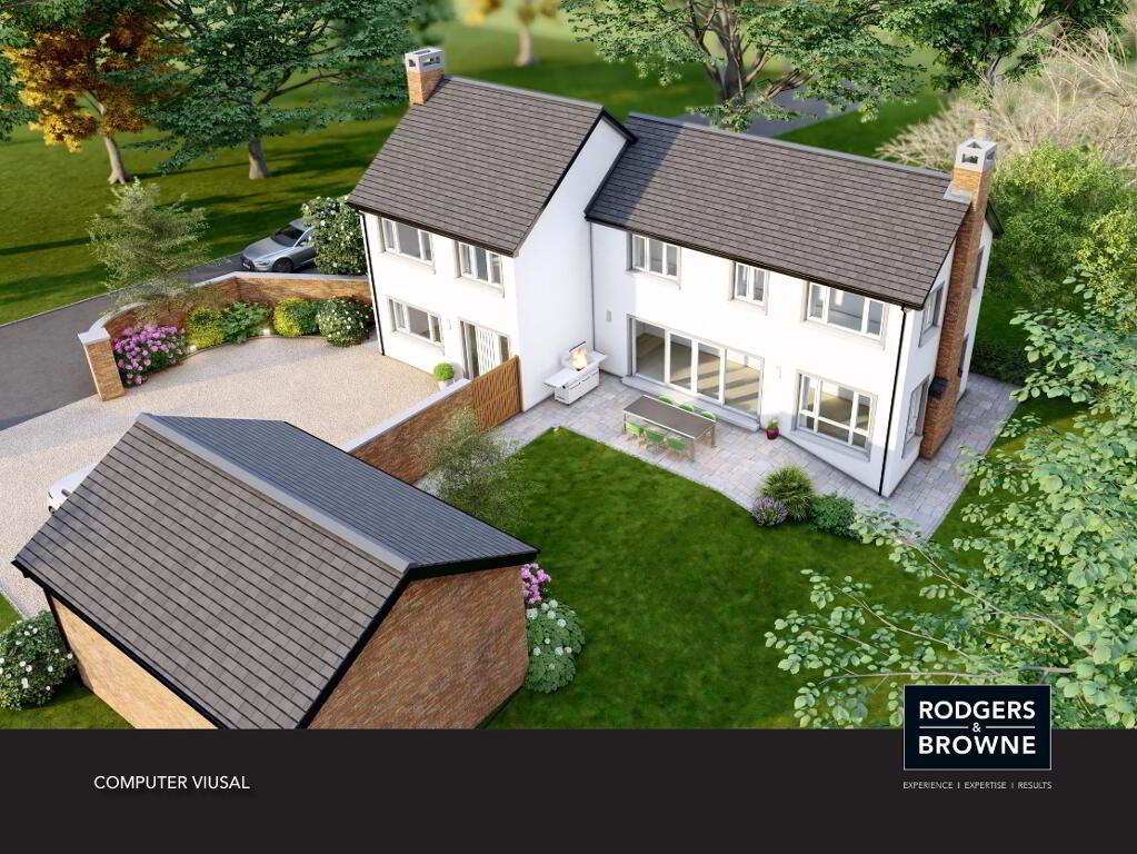 Photo 2 of Lowburn House, Lowburn House, Ballyrobert Road, Crawfordsburn
