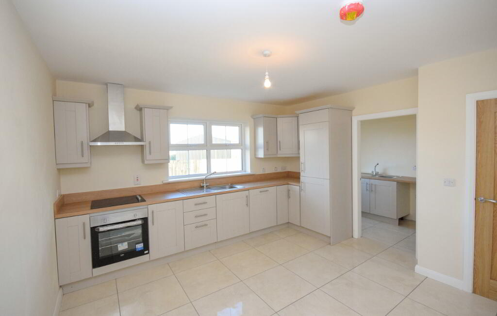 Photo 3 of 3 Bedroom Semi-Detached, Hutton Drive, Main Street, Beragh, Omagh
