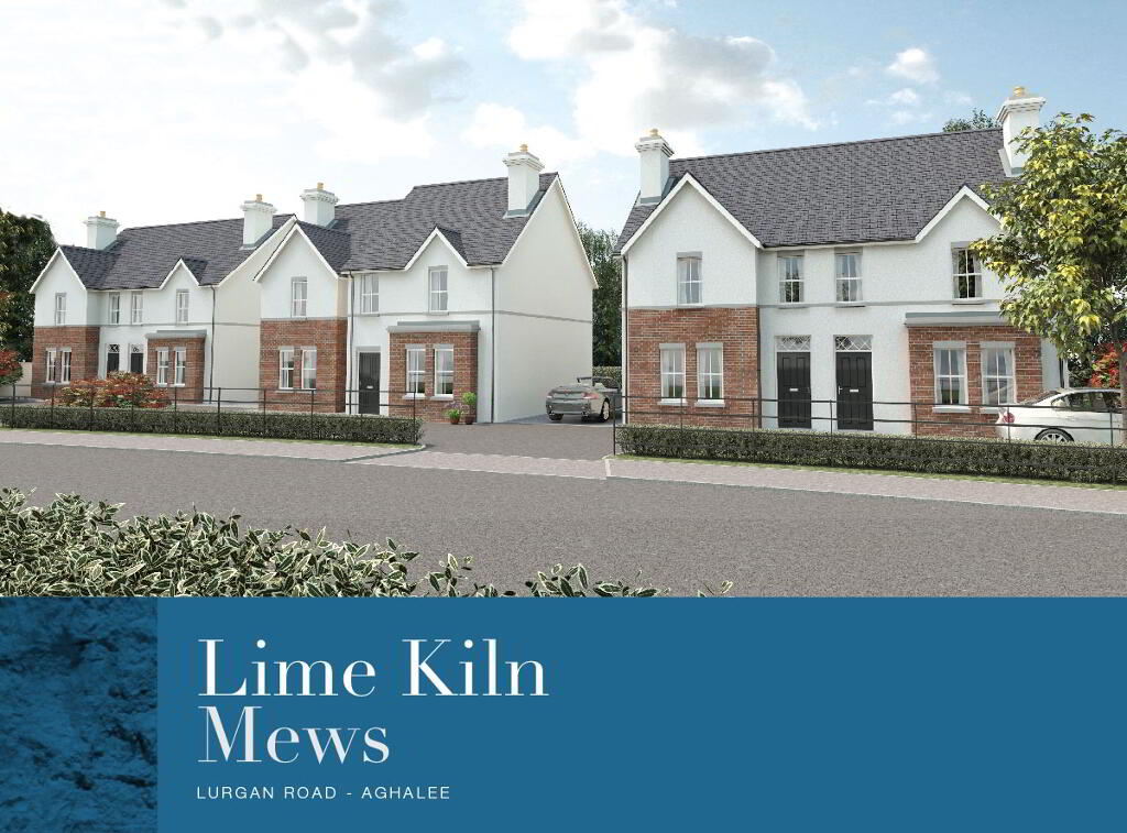 Photo 1 of Lime Kiln Mews, Aghalee