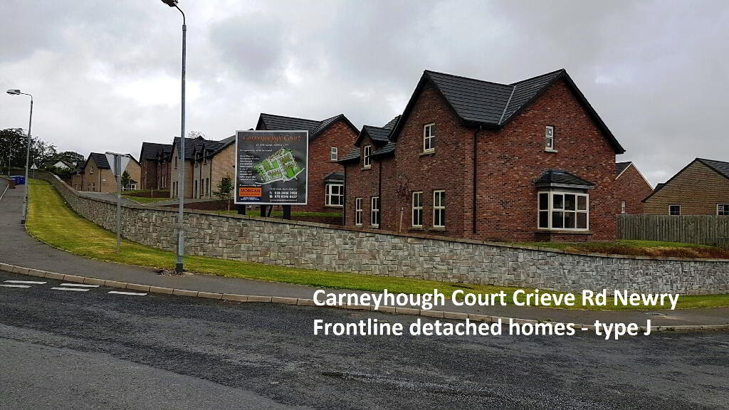 Photo 6 of Carneyhough Court, Carneyhough Court, Crieve Road, Newry