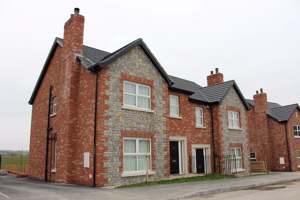 Photo 1 of Ht2 Semi Detached, Mill Race Manor, Armagh, Newry, Markethill