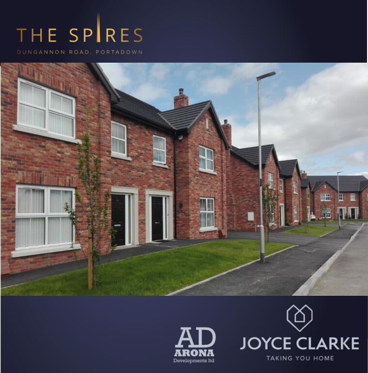 Photo 1 of The Spires, Portadown