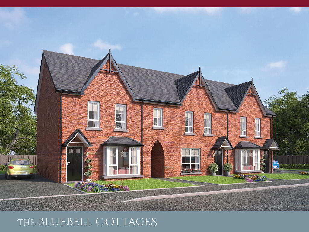 Photo 2 of The Bluebell Cottages, Ro Rua, Moneynick Road, Toomebridge