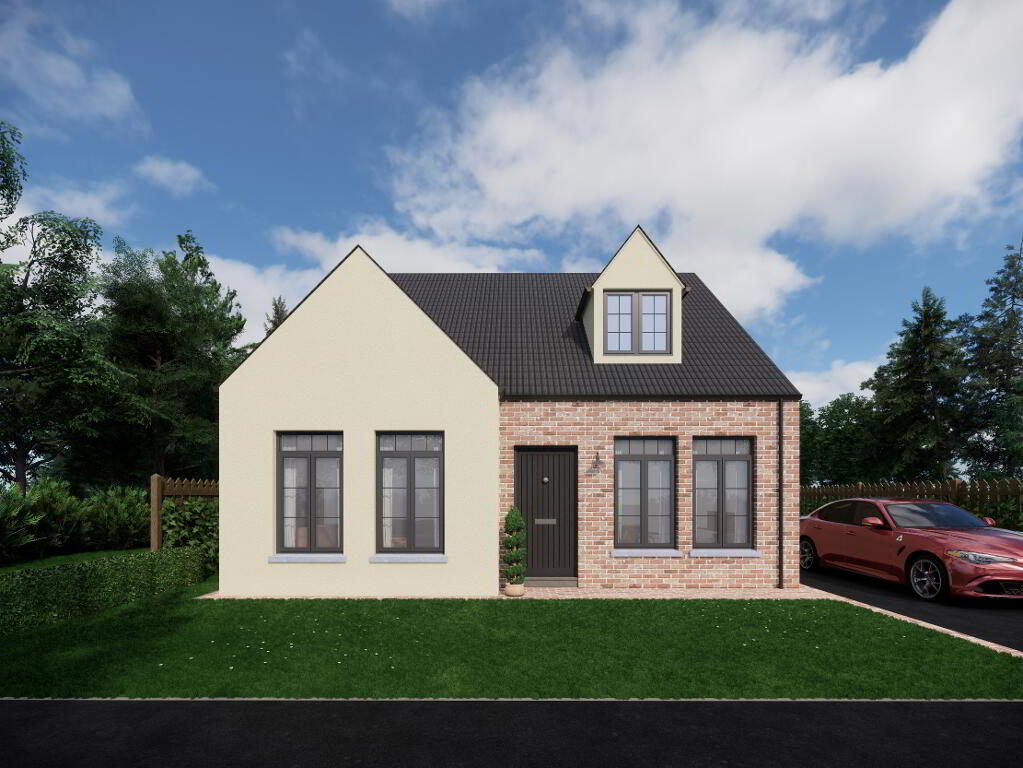 Photo 1 of The Juniper, Beech Hill View, Glenshane Road, Derry / Londonderry