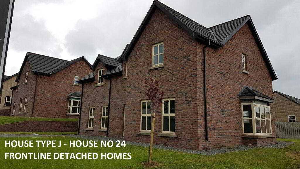 Photo 7 of Carneyhough Court, Carneyhough Court, Crieve Road, Newry