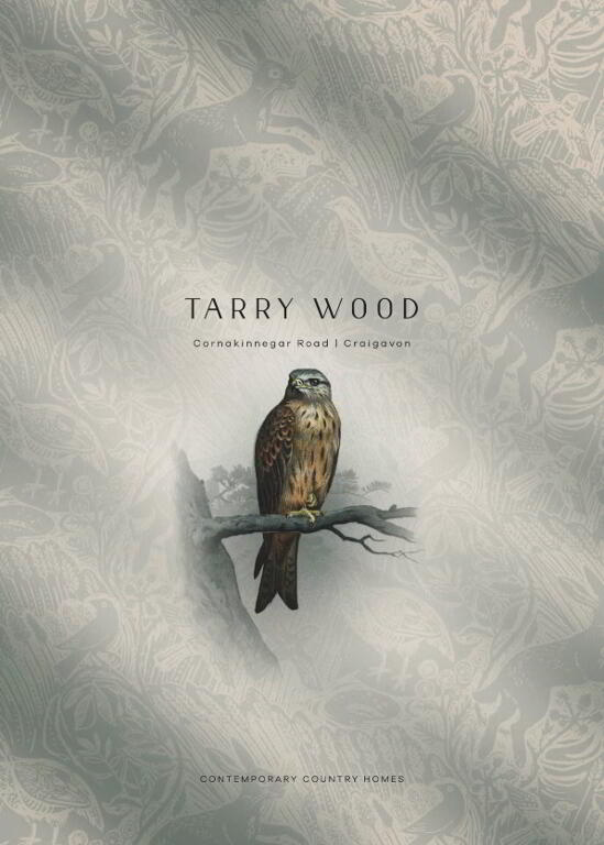 Photo 1 of Tarry Wood, Lurgan