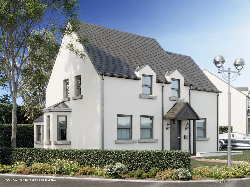 Photo 1 of The Montgomery, Rossconor Park, Drumnaconagher Road, Annacloy, Downpatrick